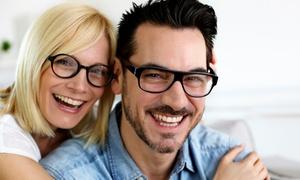 OptykPolito Salon Optyczny: Okulary korekcyjne z antyrefleksem - 49,90 zł za groupon zniżkowy wart 200 zł i więcej opcji w Optykpolito w Toruniu