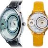 Jeanneret Stowe Women's Watch