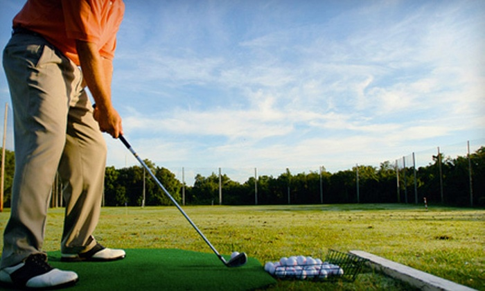 Keith Jarvis Golf - Atlanta: Two 30-Minute Private Lessons, or 6 or 12 Online Lessons from Keith Jarvis Golf (Up to 89% Off)
