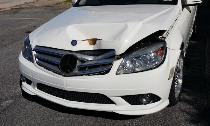 Car Guyz Collision Center - Southwest Carrollton: $250 for $500 Worth of Auto Maintenance and Repair — Car Guyz Collision & Dent Center