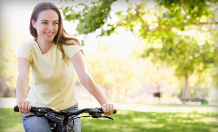 Central Park Bike Rental thanks you for your loyalty - Central Park Bike Rental in Manhattan