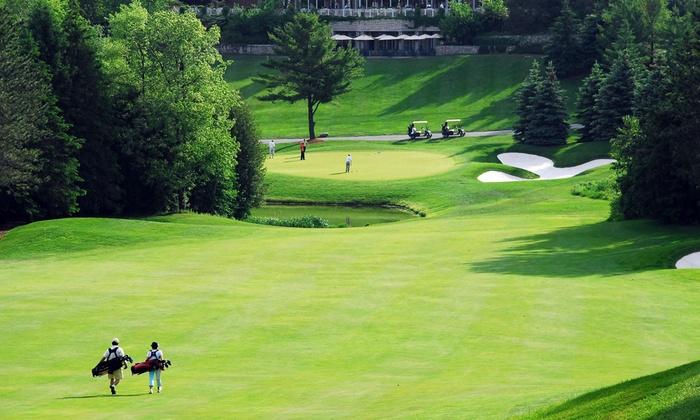 Champion Golf: $189 for a 2015 Avery Ranch Golf Club VIP Pass with Golf Club from Champion Golf ($702 Value)