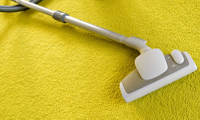 Beyond by Aerus - Dallas: Carpet Cleaning and Air Purification for 3 Rooms with Option of AllerGuard from Beyond by Aerus (Up to 73% Off)