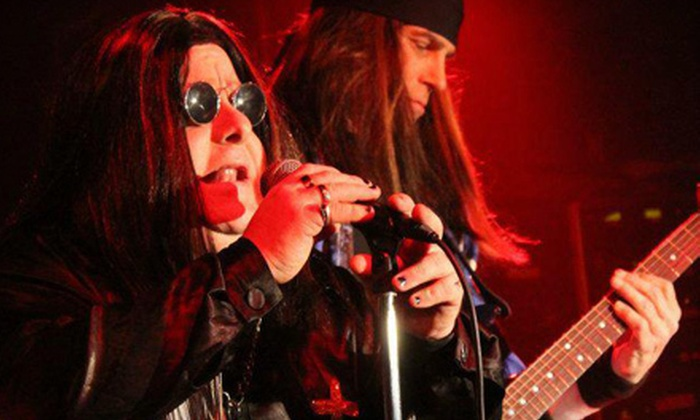 Little Ozzy - Fourth Ward: $12 to See a Little Ozzy Show at The Fillmore Charlotte on Saturday, August 18, at 9 p.m. (Up to $24.50 Value)