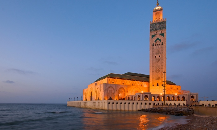 Day Spain Morocco Vacation With Airfare From Keytours - Morocco vacation