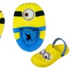 Despicable Me Minion Kid's Slippers & Clogs