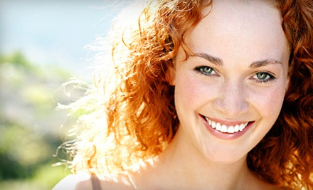 Complete Invisalign Treatment with Optional Take-Home Teeth-Whitening Kit at Morada Dental Orthodontics (63% Off)