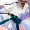 Up to 88% Off Karate Classes