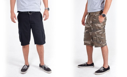 Ecko Unltd. Men's Cargo Shorts