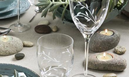 Set 6 bicchieri RCR
