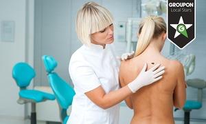 Centum Medyczne Laser-Med: Kriochirurgiczne usuwanie znamion na skórze od 129,99 zł w Centrum Medycznym Laser-Med w Bydgoszczy