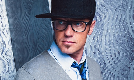 TobyMac, Britt Nicole, Building 429, Colton Dixon, and More on Saturday, April 2, 2016, at 7 p.m.