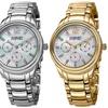 August Steiner Women's Multifunction Watches