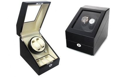 From $82 for a Watch Winder (worth up to $585). 2 Models