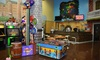 Up to 42% Off Visit to Family Entertainment Center