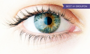 Yaldo Eye Center: $1,999 for Custom LASIK Eye Surgery for Both Eyes at Yaldo Eye Center ($4,000 Value)