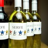 Honor Winery Serve Red or White Wine (6-Pack). Shipping Included.