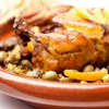 52% Off Moroccan Dinner for Two at Tagine