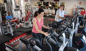 Snap Fitness: One- or Three-Month Membership to Snap Fitness (Up to 88% Off)
