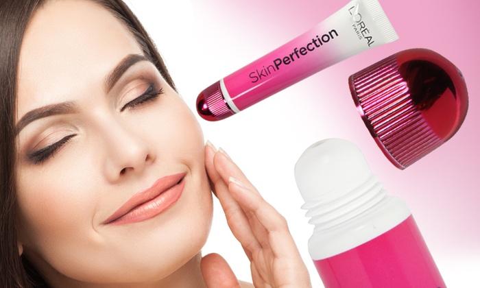 L'Oréal Skin Perfection Magic Touch
