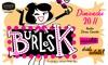 « Burlesk » à La Divine Comédie