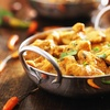 Up to 31% Off Indian Cuisine at Masala Wrap