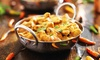 Haweli of Teddington - Teddington: Two-Course Indian Dinner with Side Dish for Two or Four at Haweli of Teddington (Up to 59% Off)