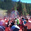 Up to 56% Off a Giant Tomato Fight