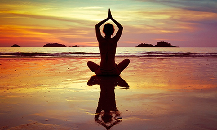 Have Mat Will Travel - Unitarian Universalist Church of Buffalo: 10-Day Yoga Workshop for One or Two from Have Mat Will Travel (60% Off)