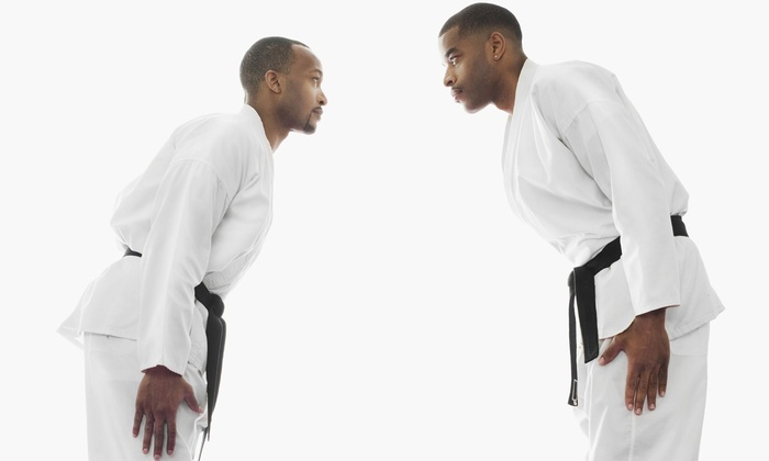 Andre Maneco Brazilian Jiu Jitsu - West Town: One or Two Months of Unlimited Classes at Andre Maneco Brazilian Jiu Jitsu (Up to  78% Off)