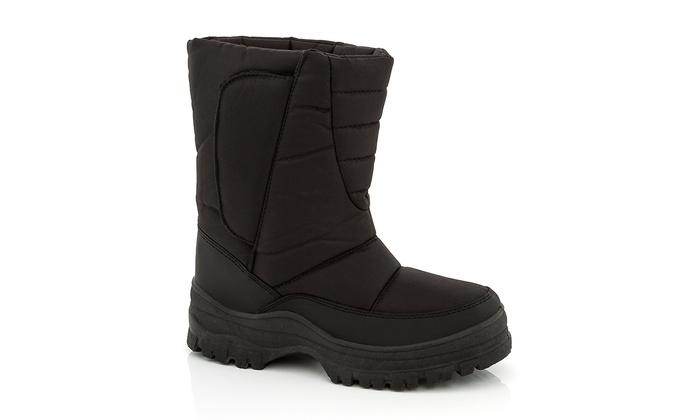 Snow Tec Frost-5 Women's Snow Boots