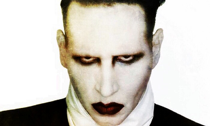 Freakers' Ball - Verizon Theater at Grand Prairie: Freakers' Ball Featuring Marilyn Manson, The Cult, Theory Of A Deadman, and More on Friday, October 30, at 5 p.m.