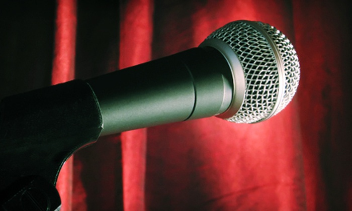 The St. Louis Funny Bone - St. Louis: Two or Four Tickets to a Comedy Show at The St. Louis Funny Bone (Up to 60% Off). Four Options Available.
