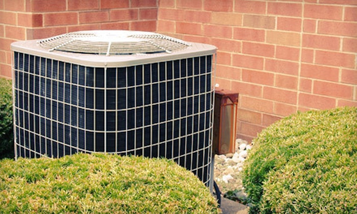 Air By Knight - Topeka / Lawrence: $39 for an AC Tune-Up and Safety Inspection from Air By Knight ($99 Value)