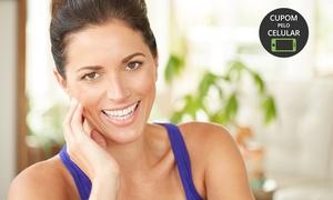 Clín Day Fono: Clín Day Fono – Pituba: higienização e esfoliação facial, laser para manchas e rugas, máscara, colágeno e DMAE