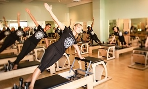 CLUB Pilates: $49 for Five Pilates Classes at Club Pilates ($85 Value)