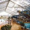 Up to 46% Off at Americana Resort Niagara Falls in Niagara Falls, ON