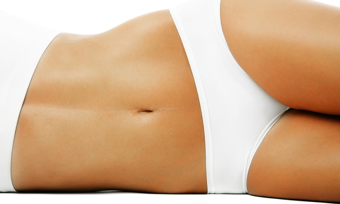 Body Slim Laser Center - Multiple Locations: $99 for Three LipoLaser Body-Contouring Treatments at Body Slim Laser Center ($675 Value). Three Locations Available.
