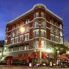 4-Star Hotel in San Diego's Gaslamp Quarter