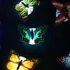 LED Butterfly Set (4-Piece)