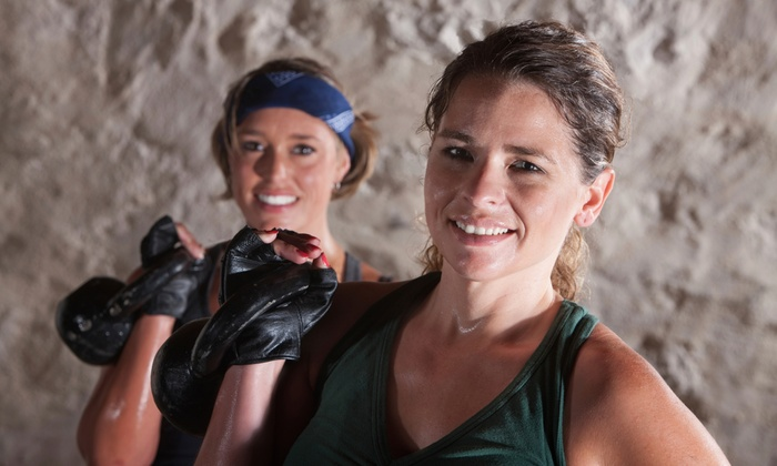 Solfire Fitness Russian Kettlebell & Cross Training Gym - Albuquerque: Classes at Solfire Fitness Russian Kettlebell & Cross Training Gym (Up to 71% Off) Three Options Available.