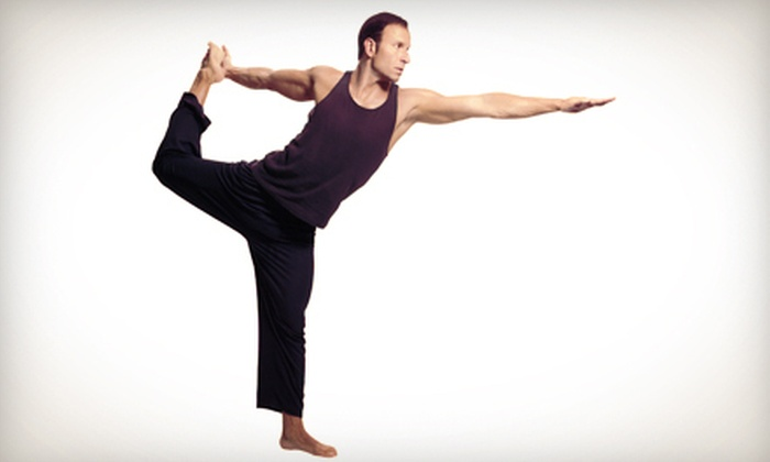 Bikram Yoga Thousand Oaks - Newbury Park: $39 for 10 Classes at Bikram Yoga Thousand Oaks (Up to $140 Value)