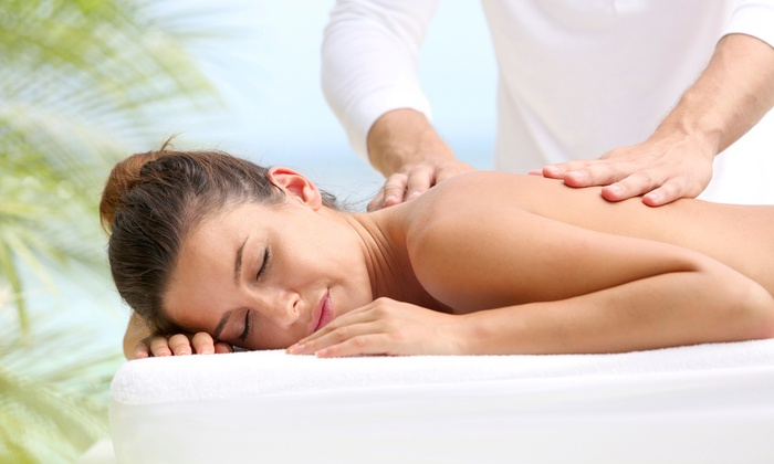 Steven Boyer, LMT - McKinney: $35 for a 60-Minute Customized Massage from Steven Boyer, LMT ($75 Value)
