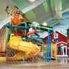 Up to 34% Off at Clarion Inn Amana Colonies & Wasserbahn Waterpark