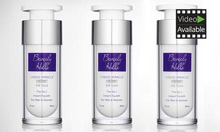 1, 2 of 3 Beverly Hills Instant Facelift Eye Tucks crème 30 ml vanaf € 11,99