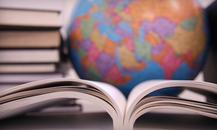 ABC Languages - San Rafael: $129 for Six-Week Total Beginner Language Class at ABC Languages ($270 Value)