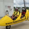 $99 for Intro Gyrocopter Flight at The Gyro Experience LLC