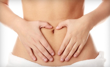 $37 for a Colon-Hydrotherapy Session at Advance Detox Center ($75 Value)