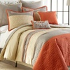 Embroidered Comforter Set (8-Piece)