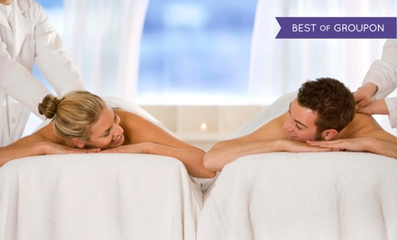 Up to 51% Off Couple's Spa Package